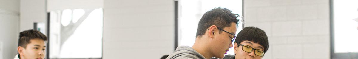 伊利堡国际学校课程优势
